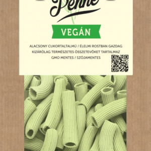 Wise Pasta Gluténmentes Vegan Köles penne 200g