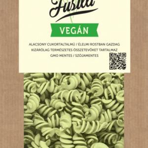 Wise Pasta Gluténmentes Vegan Köles fusilli 200g