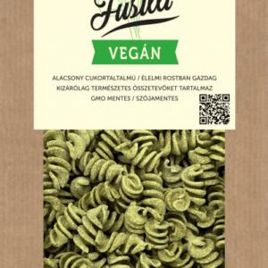 Wise Pasta Gluténmentes Vegan Quinoa fusilli 200g