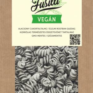 Wise Pasta Gluténmentes Vegan Cirok fusilli 200g