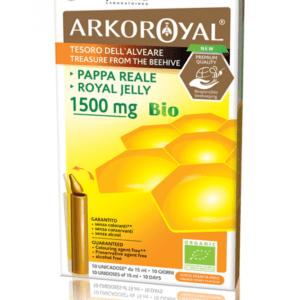 Arkoroyal Méhpempő BIO 1500 mg