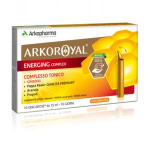 Arkoroyal Energia Komplex 10x