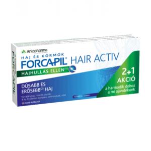 Forcapil Hair Activ 90x