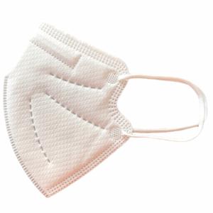 GYEREK maszk (fehér) – FFP2/KN95 szelep nélkül – 10 db
