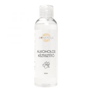 Alkoholos kéztisztító – 250 ml