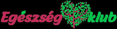 Egészségklub logó
