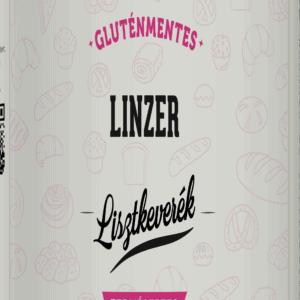 Wise Food Linzer lisztkeverék 250g