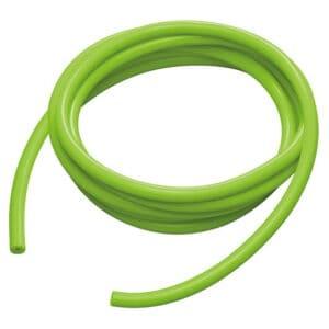 Body Sculpture Gumikötél zöld gyenge erősségű